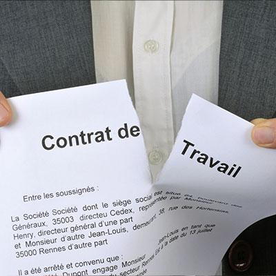 Procédure licenciement Toulouse