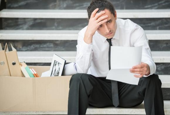 Rupture contrat de travail licenciement